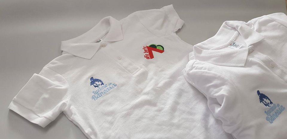 maiou personalizat textil la comanda